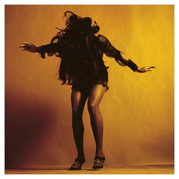 Рецензия на The Last Shadow Puppets — Everything You've Come To Expect (2016)