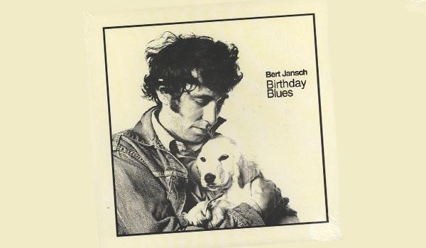 19 альбомов с собаками на обложках