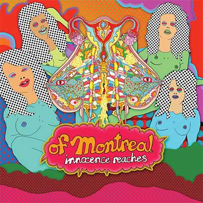 of Montreal — Innocence Reaches (2016)