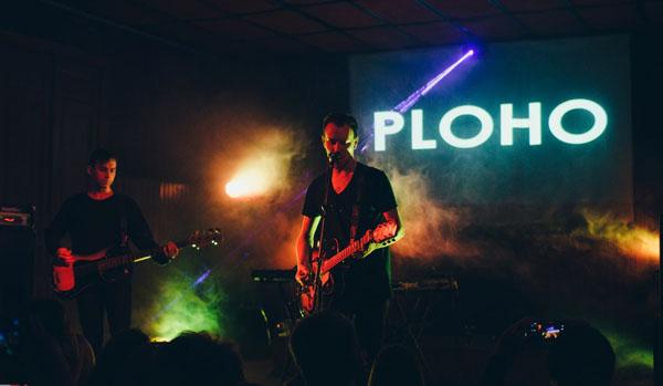 Группа Ploho записала песню про «болевые места»