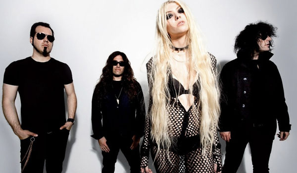 скачать The Pretty Reckless торрент - фото 5