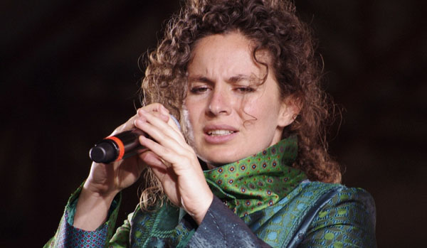 Gina Savino