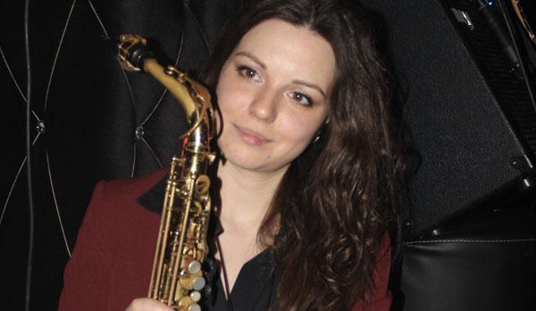 Марина Дубина