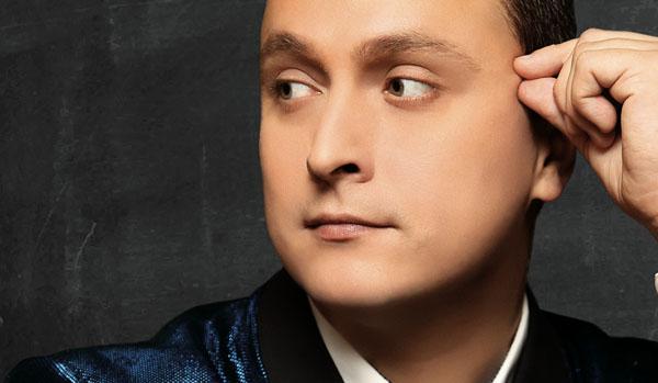 Иван Ильичев
