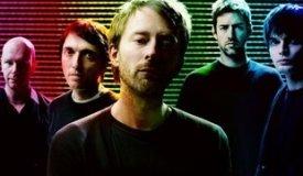 Radiohead выложили в сеть свою новую песню