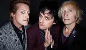Билли Джо Армстронг намекнул, что новый альбом Green Day выйдет в 2015 году