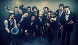 Universal Music Band