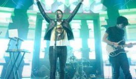 Московская нью-вейв группа Nuskool выпустила видео-тизер дебютной пластинки