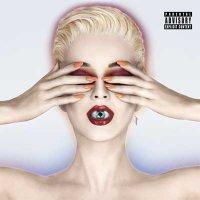 Katy Perry — Witness (2017)