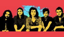 Гитарист The Strokes выпустил первый трек сайд-проекта CRX