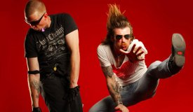 Фанату Eagles of Death Metal откусили ухо