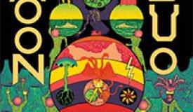 Рецензия на альбом группы Moon Duo — Circles