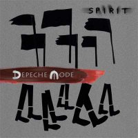 Depeche Mode — Spirit (2017)