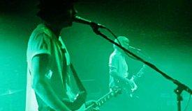 The Raveonettes в клубе «Москва Hall» (06.05.2013): концертное видео, live, репортаж