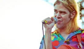 Ариэль Пинк представил еще один трек с грядущего альбома