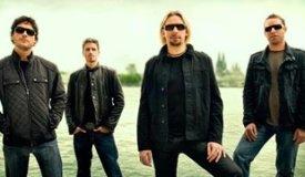 Nickelback анонсировали новый альбом