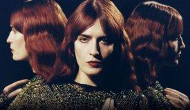Florence + The Machine выпустили документальный фильм «The Odyssey»