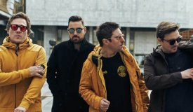 Stone Submarines выпустили сингл «Forever Mine»