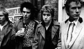 10 лучших песен группы Sex Pistols