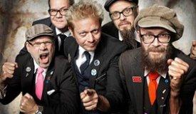 Фины Elakelaiset презентуют новый альбом в «Театре»