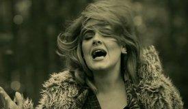 10 лучших песен Адель