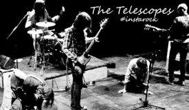 Instarock. Обзор московского концерта The Telescopes в Инстаграме