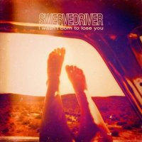 Swervedriver — I Wasn't Born to Lose You (2015)
