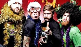 Новая пластинка Mastodon появилась на iTunes Radio