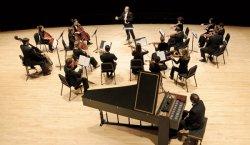 Оркестр «Золотой век» с программой Depeche Mode