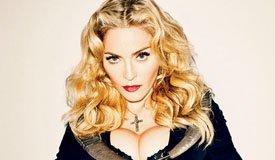 Пока Мадонна борется с пиратами, ее новый альбом полностью оказался в сети