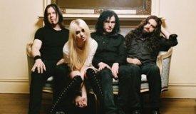 The Pretty Reckless выступят в клубе Arena Moscow