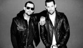 Дебютная пластинка The Madden Brothers появилась в сети