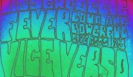 Вечеринка Psychedelic Fever пройдет в клубе ChinaTown Cafe