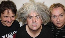 Крист Новоселич принял участие в записи нового диска Melvins