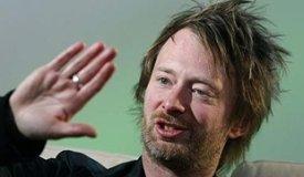 Том Йорк подтвердил большой тур Radiohead в 2012 году
