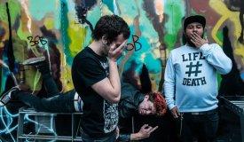 Поп-панк группа BZiK выпустила «Отстой»