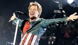 10 лучших песен Bon Jovi