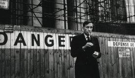 11 артистов, которых вдохновил Уильям Берроуз