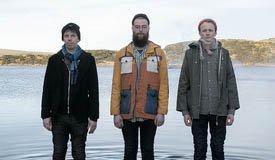 Errors анонсировали новый альбом и представили первый трек с него