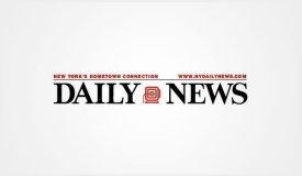 20 альбомов года по версии New York Daily News