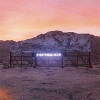 Arcade Fire — Everything Now (2017)