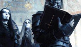 Польская метал-группа Behemoth собирается в турне по России