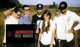 Pinkshinyultrablast — группа года по мнению Jagermeister
