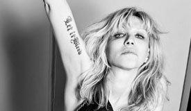 Кортни Лав выпустила новый сингл «Miss Narcissist»