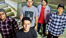 Пост-хардкор группа Close Your Eyes даст два концерта в России