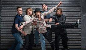 10 лучших песен группы Ногу Свело!