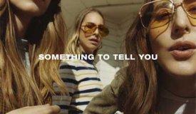 HAIM — Something To Tell You (2017)