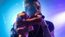 Репортаж с концерта Papa Roach в клубе Ray Just Arena (от 11.11.2014)