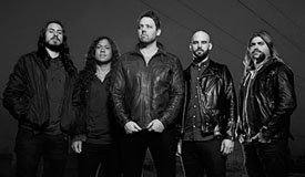Wovenwar (ex-As I Lay Dying) представили клип «Death To Rights»