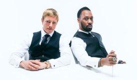 Фронтмен Interpol спелся с RZA — слушаем первый трек «Love + War»